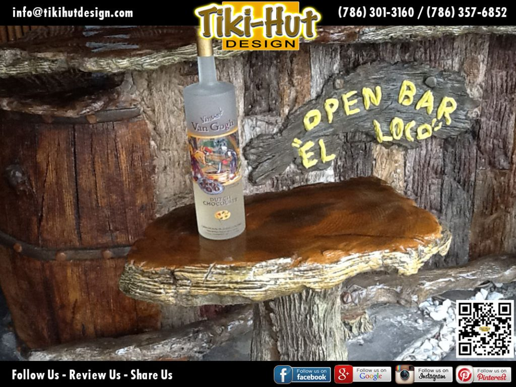 Cement-custom-bar-and-stool-by-Tiki-Hut-Design-of-Miami