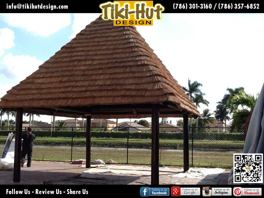 Custom-African-Tatch-Tiki-Huts-Miami-by-Tiki-Hut-Design-of-Miami