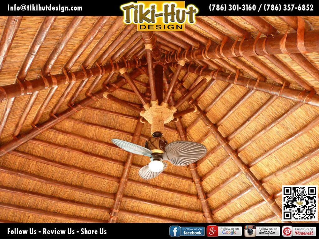 Custom-Tiki-Huts-Roof-by-Tiki-Huts-Miami