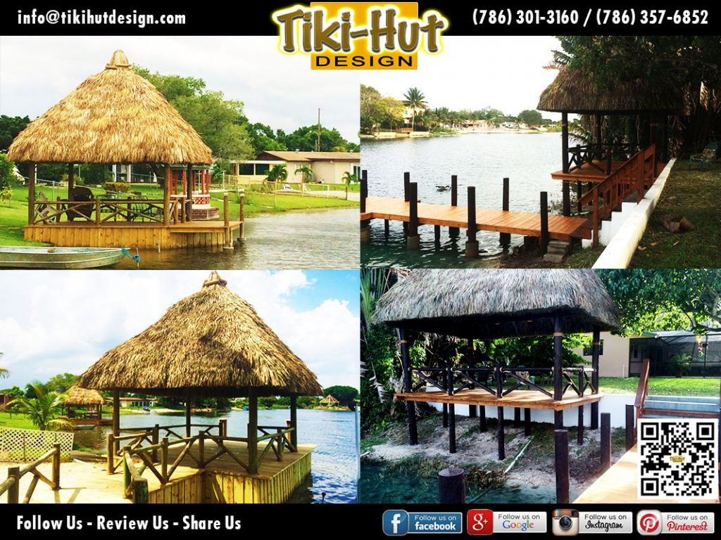 Custom-Tiki-Huts-and-Deck-by-Tiki-Huts-Miami