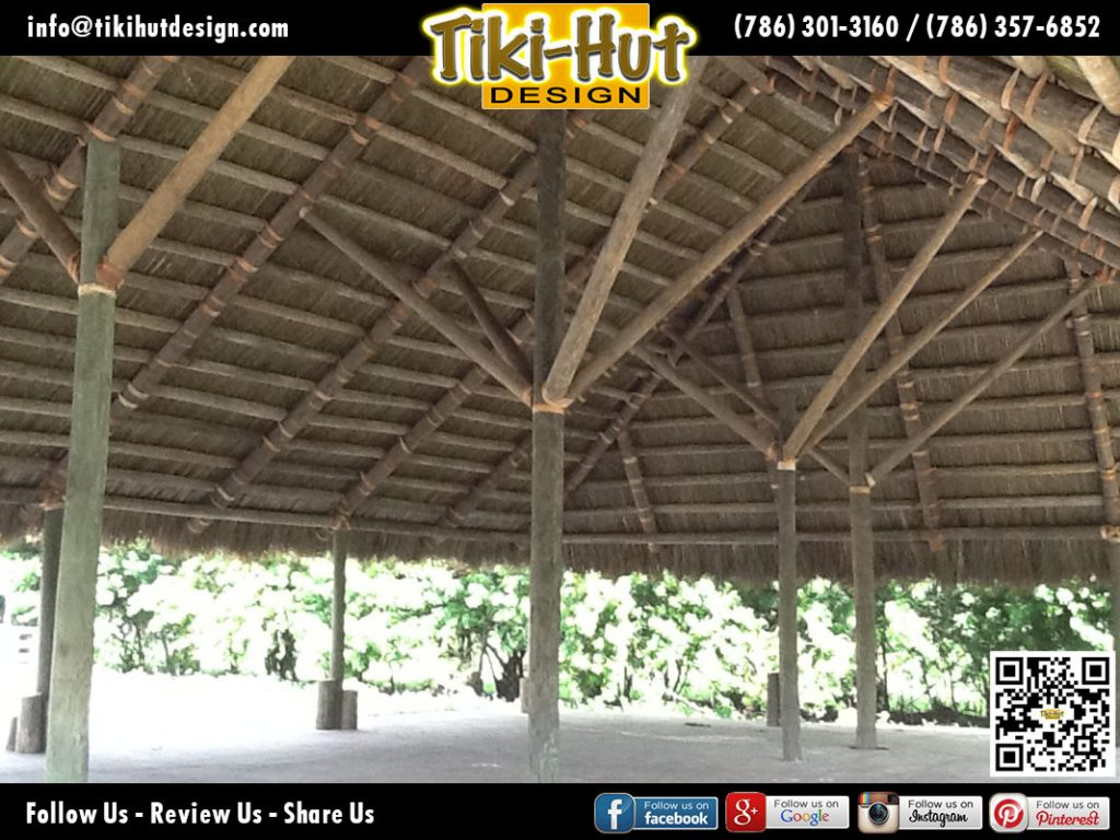 Interior-Roof-of-Large-Tiki-Hut-by-Tiki-Hut-Design-of-Miami
