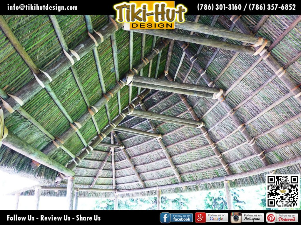 Roof-Kidney-shape-by-Tiki-Hut-Design-of-Miami