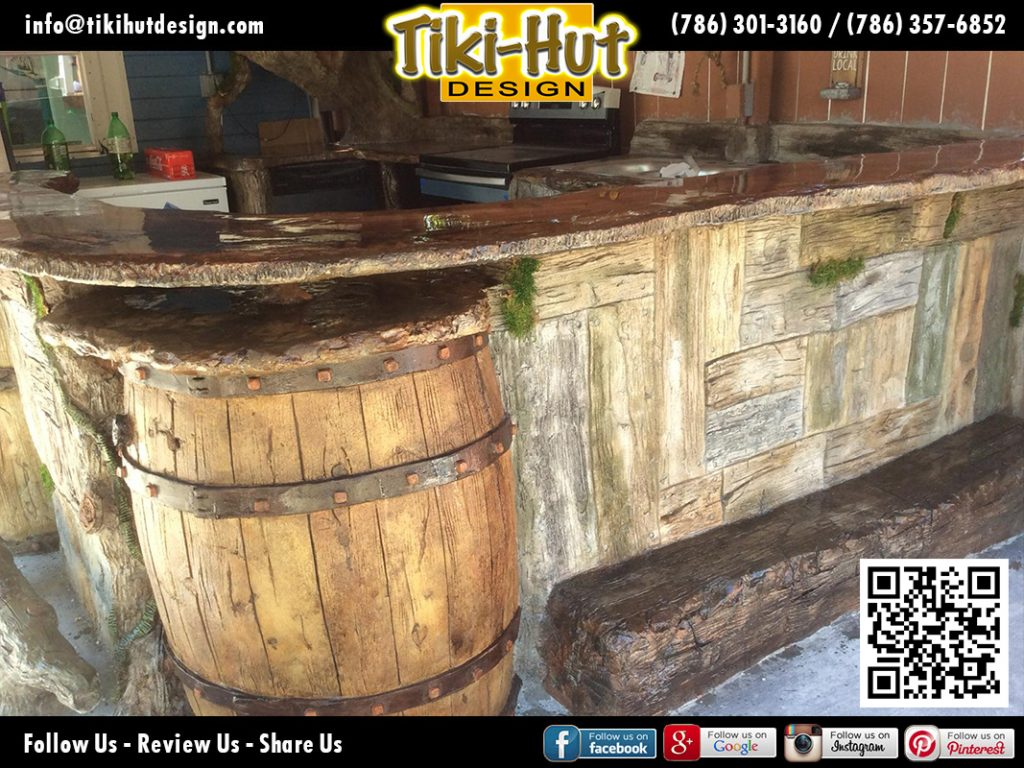 tiki-hut-design-kitchen-counter-corner-barrel-finished