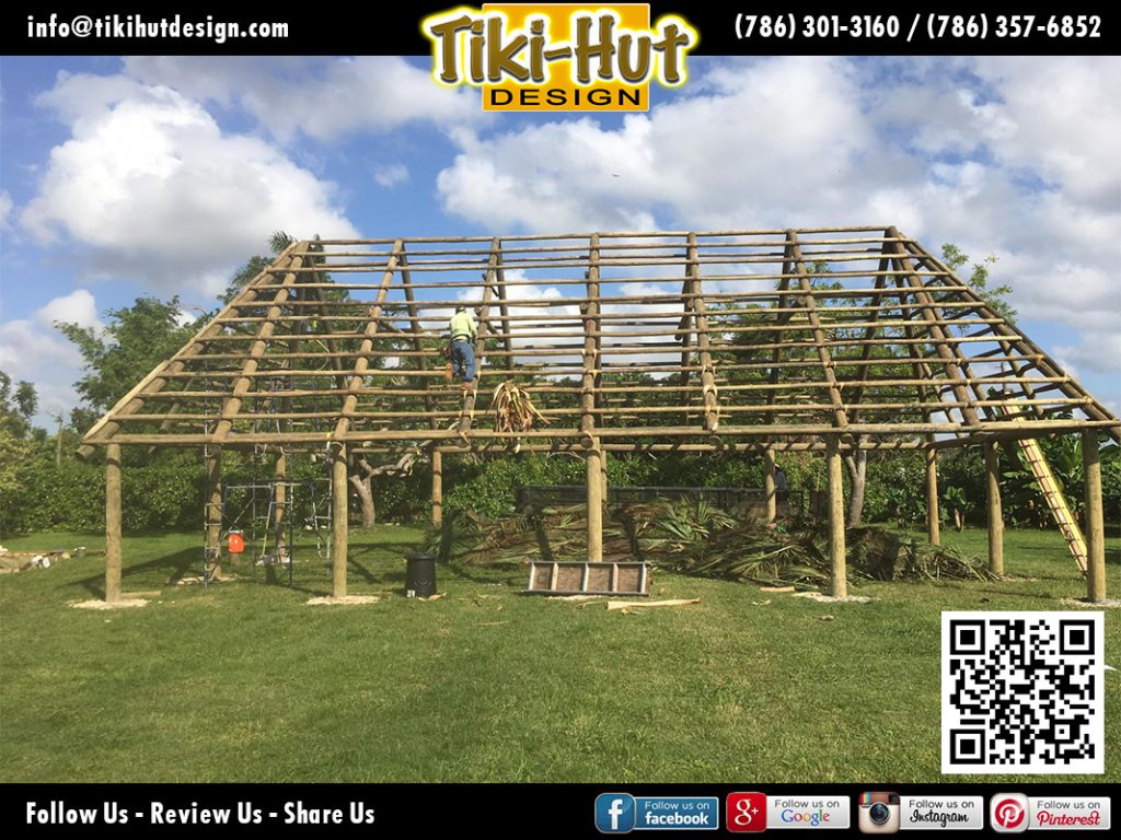 tiki-hut-design-structure